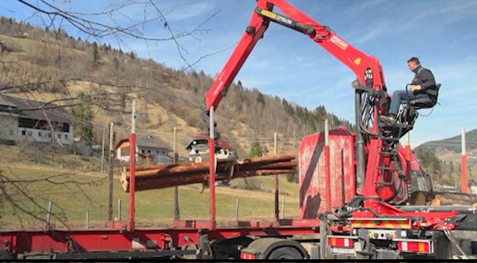 Leben mit Holz von Holzcluster Salzburg